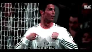 Cristiano Ronaldo - Všetky oči na mně - 2013/14