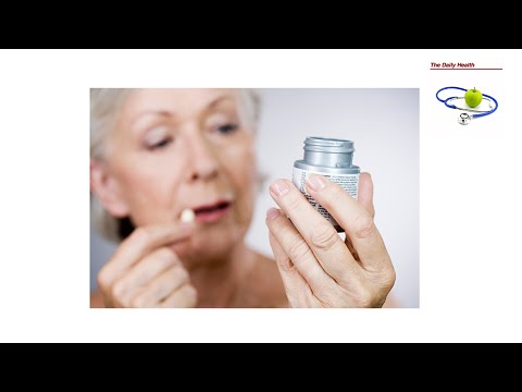 Metformin: The world's first anti-ageing drug?