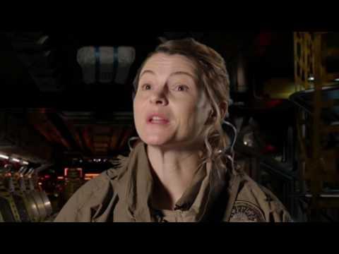 Amy Seimetz - ALIEN: COVENANT