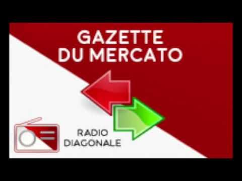 Gazette du mercato #3