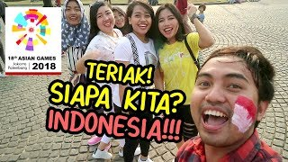 Download Video NGAKAK!!! Teriak SIAPA KITA? INDONESIA! Niruin Komentator Bung JEBRET -Prank Indonesia Nasgul#37 MP3 3GP MP4