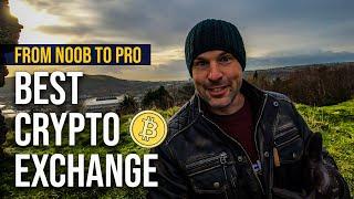 The BEST Bitcoin Trading Platform