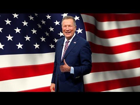 President John Kasich
