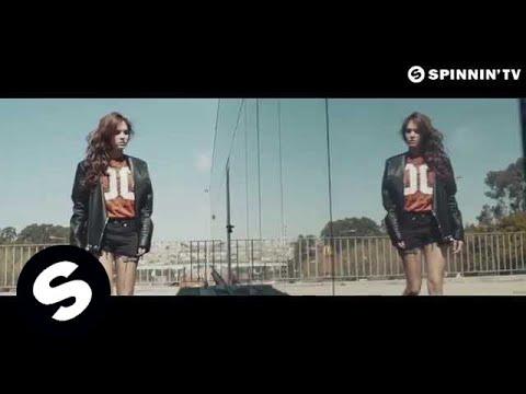 KURA feat. Sarah Mount - Collide (Official Music Video)