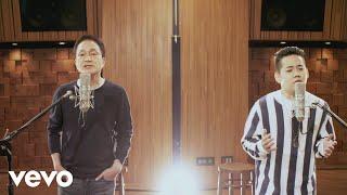 Cover images Shota Shimizu - Kimisaeireba ft. Kazumasa Oda