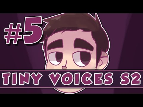 Tiny Voices [Season 2, Episode 5] - Staggered Worldwide Release Dates