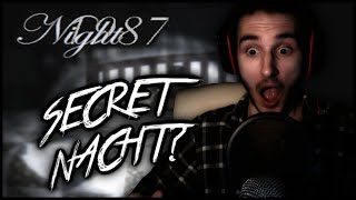 NACHT 1987?! - SECRET NIGHT? | Five Nights at Freddy