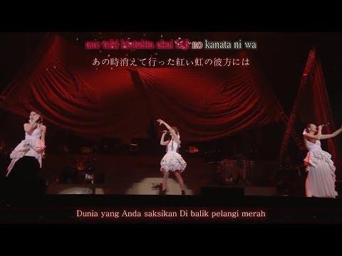 [INA SUB] Kalafina 「百火撩乱 / Hyakka Ryouran」Live