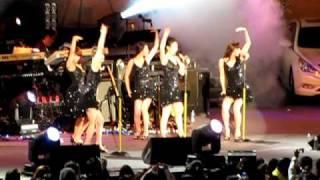 [fancam] Wonder Girls- Nobody -Korean Music Festival Hollywood Bowl 5.1.2010