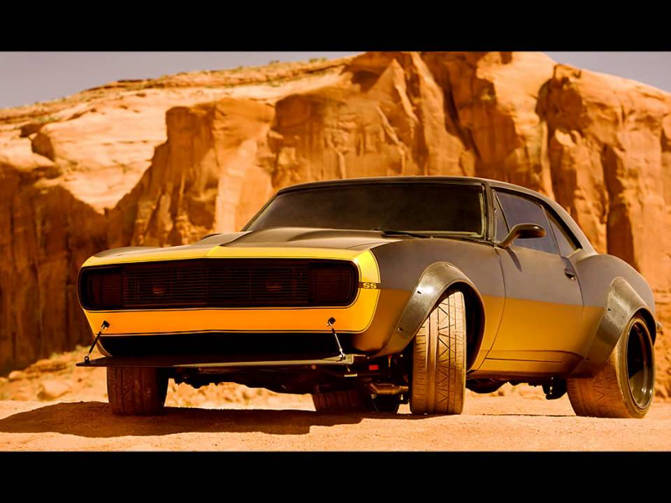 Transformers 4 Update 4 New Cars Hound  Bee Confirmed  YouTube