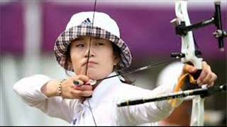 South Korea wins seventh straight gold in women