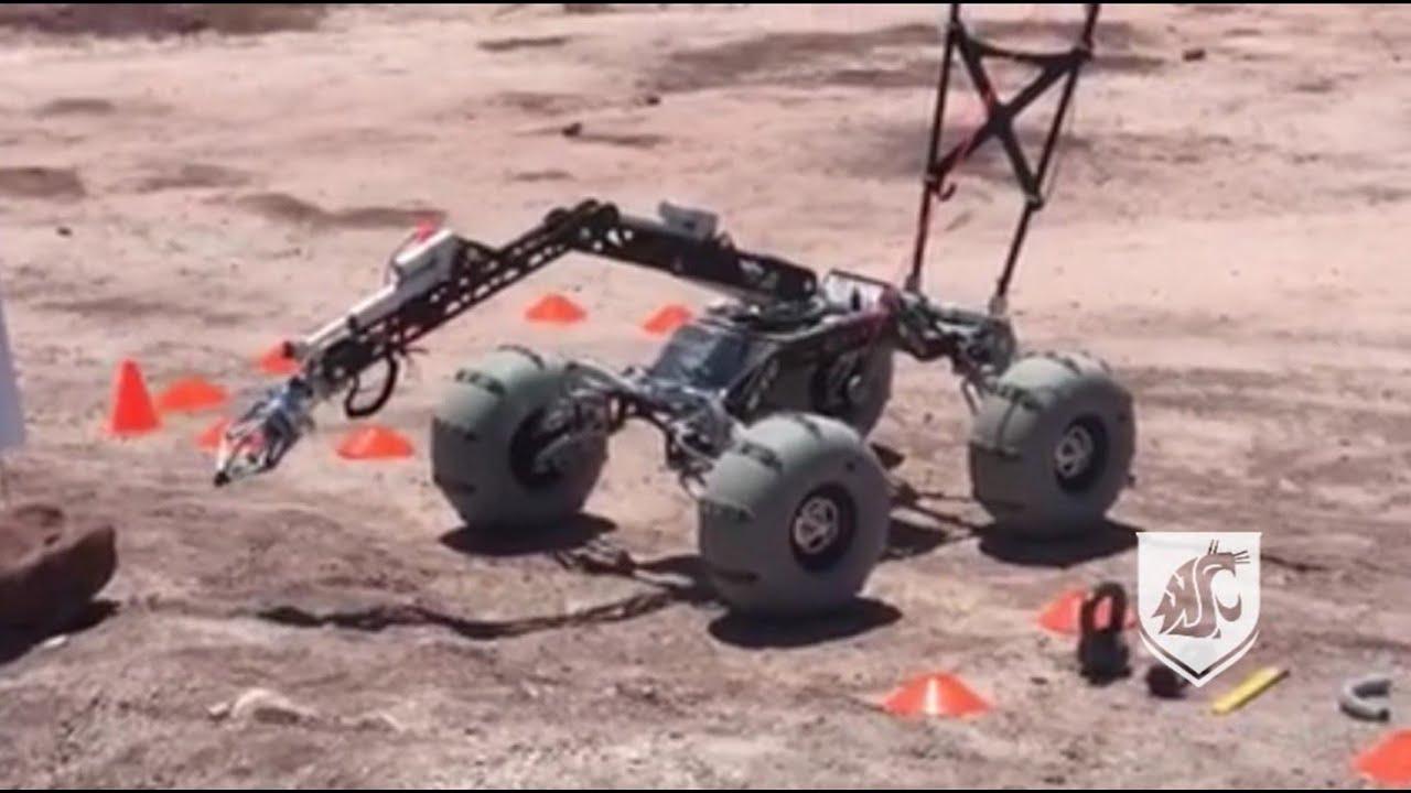 mars rover technical challenge - photo #43
