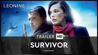 Survivor - Trailer (deutsch/german)