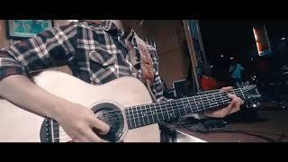 Nufi Wardhana - All I Ask (Adele)