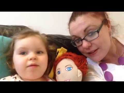 Two Mums & Two Little Ladies- A DAY IN THE LIFE PART 2!!!