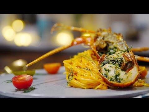 如何准备一桌完美的浪漫晚餐【曼达小馆】*4K