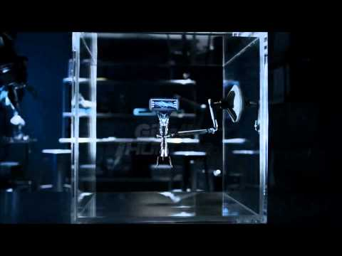 Video clip hay Aftermath Gillette Rebuilt With Avengers ...