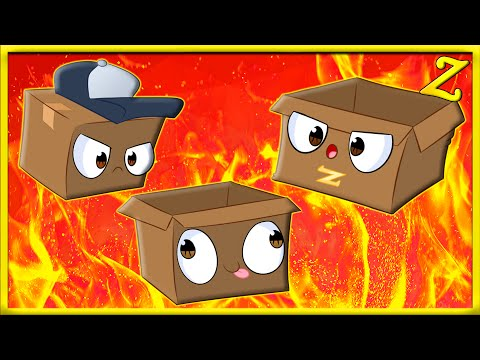 BOXES!! | What the Box?