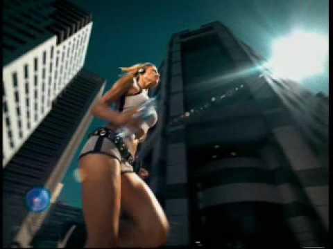 Pepsi Running Girl