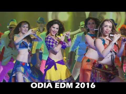 ODIA DJ REMIX 2016