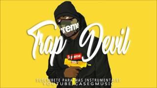 Base de rap - trap devil  - hip hop beat instrumental