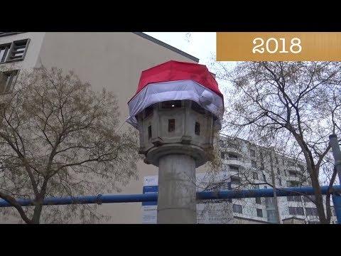 AfD Berlin. Die AfD kämpft gegen den Versuch an, den Unrechtsstaat DDR schönzufärben.