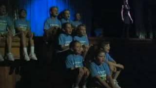 NFAP Presents: Joseph and the Amazing Technicolor Dreamcoat