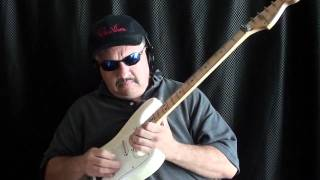 Star Spangled Banner - Jimi Hendrix (cover)