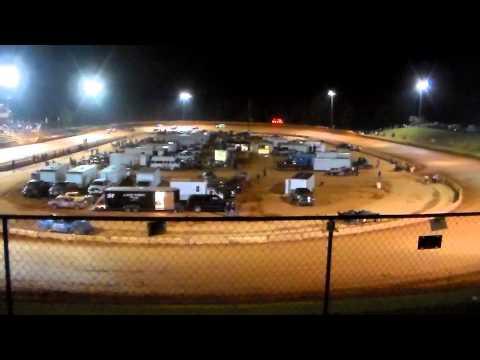 Friendship Speedway(OPEN WHEEL MODIFIED) 9-20-14