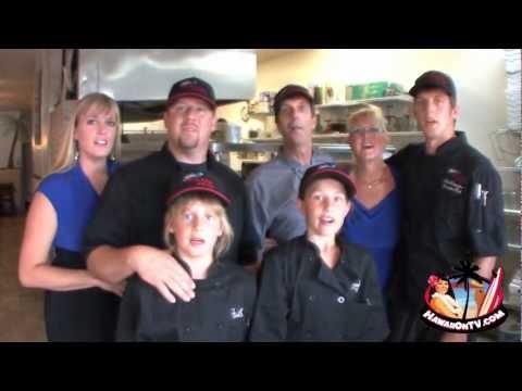 Maui Brick Oven - Gluten Free! - Kihei Hawaii