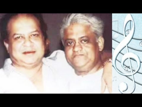 Laxmikant - Pyarelal Biography | The Popular Indian Music