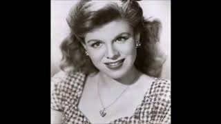 Eileen Barton - If I Knew You Were Comin' I'd've Baked A Cake (ORIGINAL) -  (c.1950).