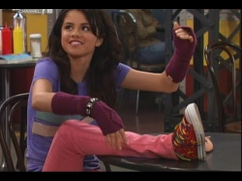 Wizards of Waverly Place  S01E20