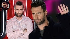 Adam Levine akzeptiert neue Regeln bei The Voice nicht und verlässt die Show?!