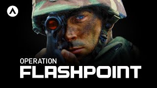 The Rise and Fall of Operation Flashpoint