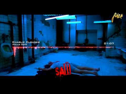 OST Saw, Charlie Clouser - Hello Zepp
