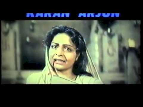 Mere Karan Arjun Aayenge