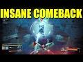 Destiny: Crazy Trials Of Osiris Comeback (Destiny funny moments)
