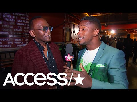'American Idol': Randy Jackson On The 's Reboot: 'I Think They're Gettin' It Together'  Access