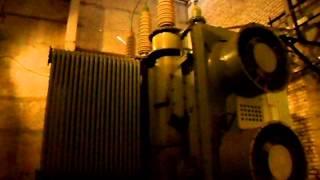 видео Комплектные трансформаторные подстанции блочные напряжением 110кВ КТПБ-110/6(10) — купить по выгодным ценам в Москве в интернет-магазине