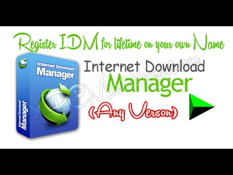 internet download manager chrome exten register