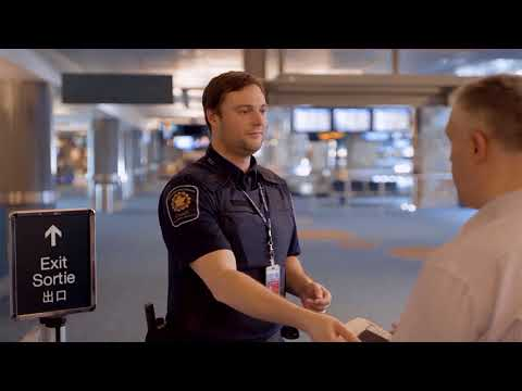 Air Canada International Connections