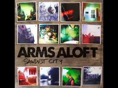Arms Aloft - This Bag Is Not A Toy