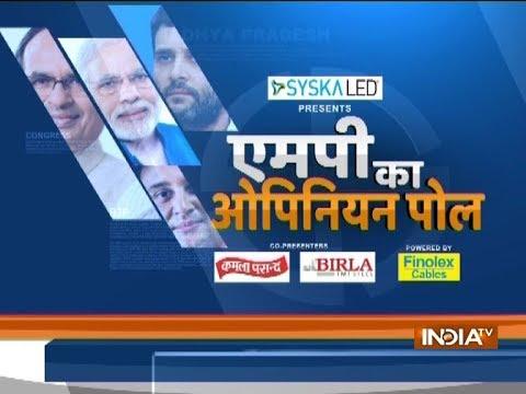 IndiaTV-CNX Opinion Poll: Shivraj Chouhan set to return for fourth-term