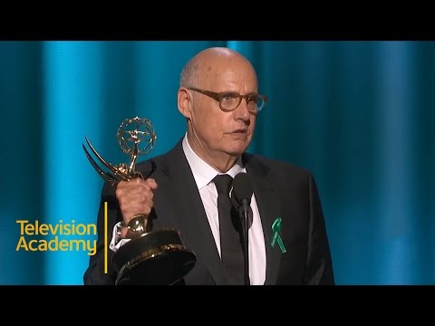 Emmys 2015  Jeffrey Tambor Wins Outstanding Lead Actor In A Comedy Series
