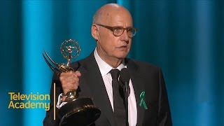Emmys 2015 | Jeffrey Tambor Wins Outstanding Lead Actor In A Comedy Series