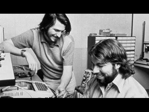 Steve Wozniak Remembers Building the First Apple Computer