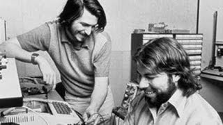 Steve Wozniak Remembers Building the First Apple Computer