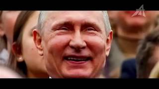 Жёсткий засвет двойников Путина
