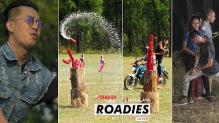 HIMALAYA ROADIES Wild Wild West | SEASON 2 | EPISODE 08